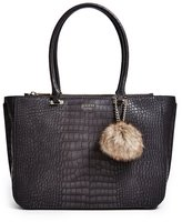 GUESS Factory Trylee Society Satchel