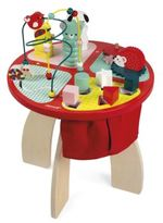 Kaloo Janod Baby Forest Activity Table