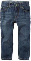 Carter's 5-Pocket Carpenter Jeans