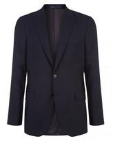 Jaeger Dobby Weave Regular Jacket