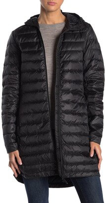 Lole Claudia Hooded Packable Down Jacket