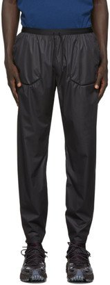 Nike Black Tech Pack Lounge Pants
