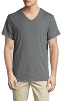 Alternative Apparel Organic Pima Perfect V-Neck T-Shirt