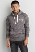 American Eagle Outfitters AE Graphic Pullover Hoodie