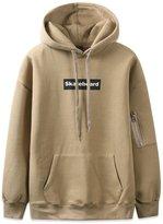 bestlook24 Men's Premium Skateboard Hoodie Sweater Jumper Pullover