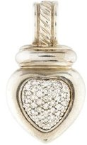David Yurman Heart Enhancer