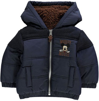 Disney Padded Coat Baby