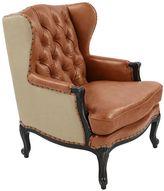 Safavieh Ashland Arm Chair