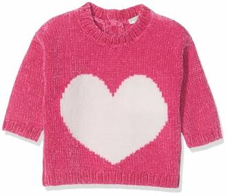 Benetton Baby Boys' Funzione Bb2 Longsleeve T-Shirt