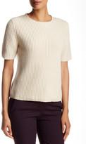 Theory Edalina Fine Haven Wool-Cashmere Sweater