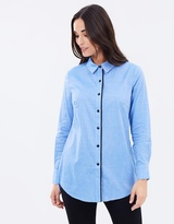 Privilege Relaxed Fit Shirt