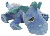 Suki Gifts Li'L Peepers Firestorm Dragon Soft Boa Plush Toy (Jumbo, Blue/ Turquoise) by Suki Gifts