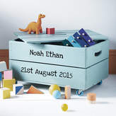 Plantabox Personalised Toy Crate