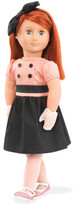 "Our Generation Joy Retro 18"" Non Poseable Doll"