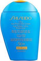 Shiseido Ultra Sun Protective Lotion, SPF 50