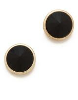 Bop bijoux Pointed Stud Earrings