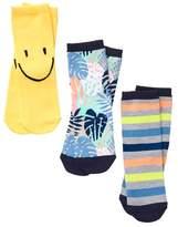Gymboree Happy Crew Socks Set