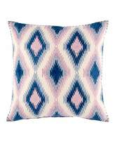 "John Robshaw Charam Pillow, 20""Sq."