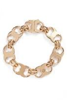 Tory Burch Women's 'Gemini Link' Bracelet