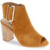 VANELi Women's 'Bisa' Peep Toe Slingback Sandal
