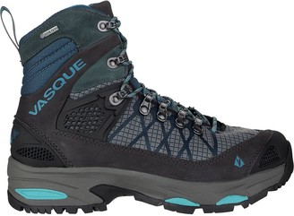 Vasque Womens Saga GTX Gore-tex Waterproof Hiking Boot