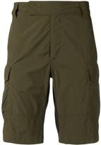 Versus knee-length cargo shorts
