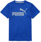 Puma Short-Sleeve Graphic Tee - Boys 8-20