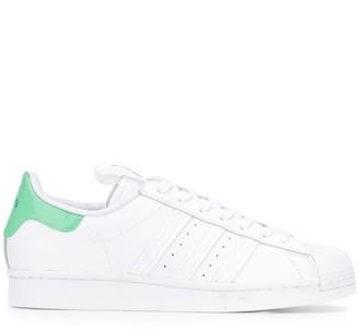 adidas Superstar low-top sneakers