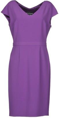 Boutique Knee-length dresses