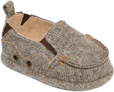 Okie Dokie Slip-On Loafers - Baby Boys