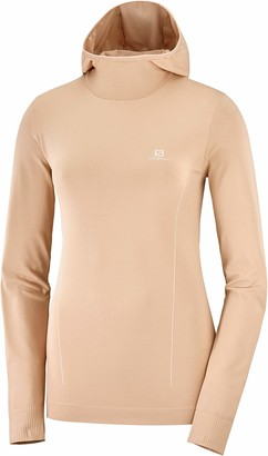 Salomon Women's Classic Sweatshirt