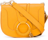 See by Chloe 'Hana' shoulder bag - women - Calf Leather - One Size