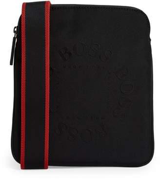 BOSS Mini Logo Messenger Bag