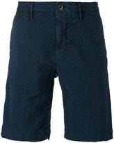 Incotex flap pocket shorts - men - Cotton/Spandex/Elastane - 32