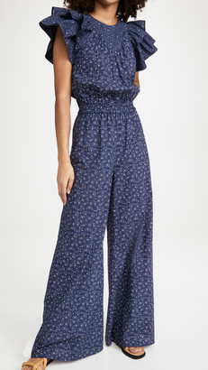 Warm Kiss Jumpsuit