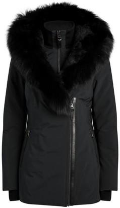 Mackage Fur-Trim Akiva Parka
