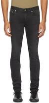 Blk Dnm Black Skinny 25 Jeans