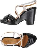 Jancovek Sandals - Item 11207067