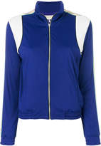 Emilio Pucci athletic jacket