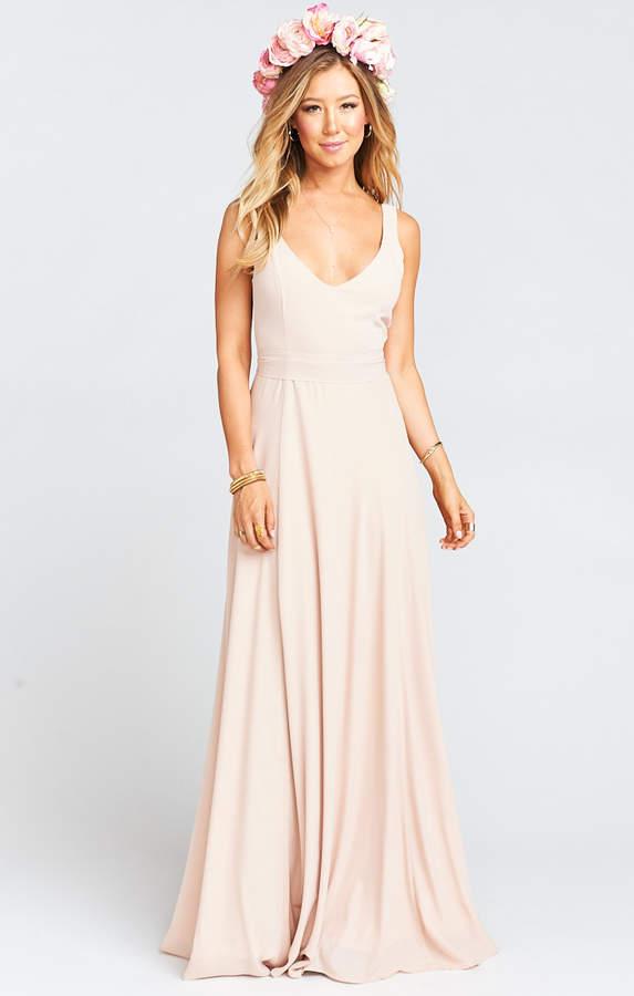986bb2b31d06 Show Me Your Mumu Bridesmaid - ShopStyle
