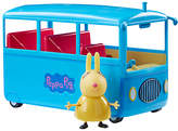 Peppa Pig School Bus