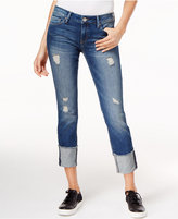 Mavi Jeans Erica Ripped Skinny Jeans