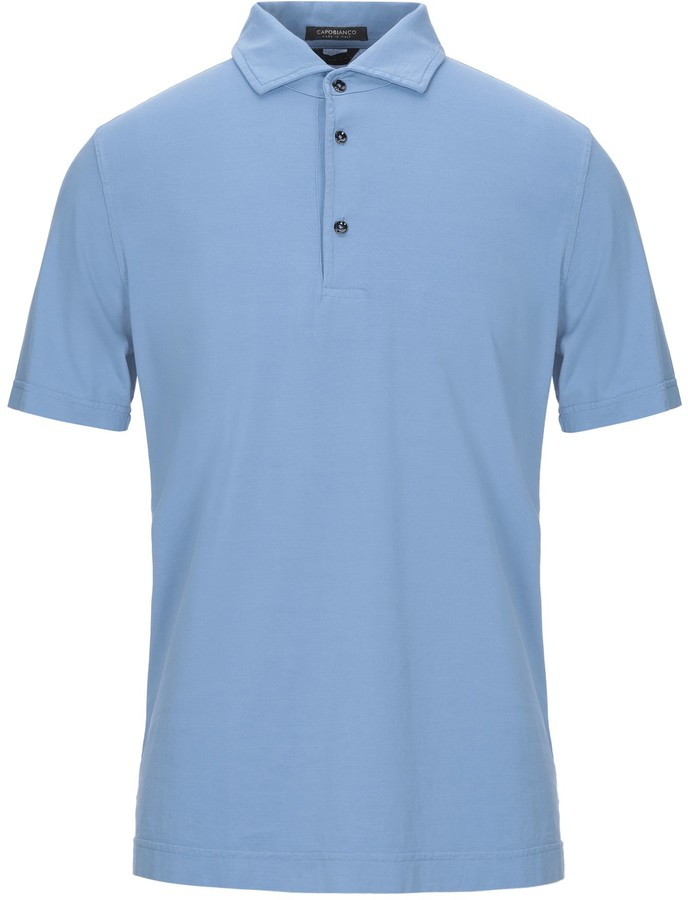 Thumbnail for your product : Capobianco Polo shirts