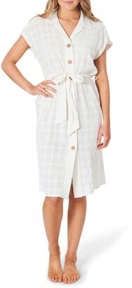 Rip Curl Sol Shirtdress