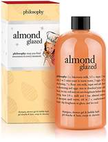 philosophy Almond Glazed Shampoo, Shower Gel & Bubble Bath