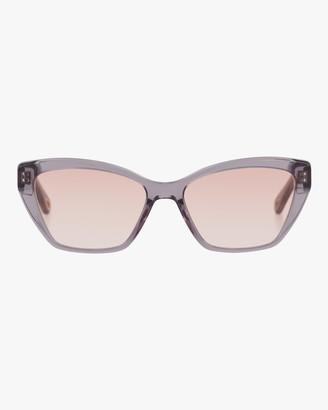 Chloé Willow Square Sunglasses