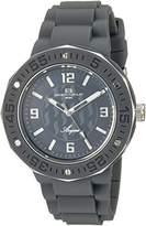Oceanaut Women's OC0218 Aqua Analog Display Quartz Grey Watch