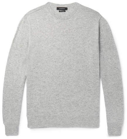 Ermenegildo Zegna Slim-Fit Cashmere Sweater