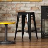 """Vänna Trent Austin Design Delavan 24"""" Bar Stool"""