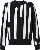 Christopher Raeburn 'Mega Raindrop' sweatshirt
